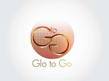 Glo to Go logo