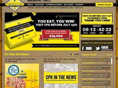 CPK.com