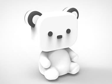Toys CAD