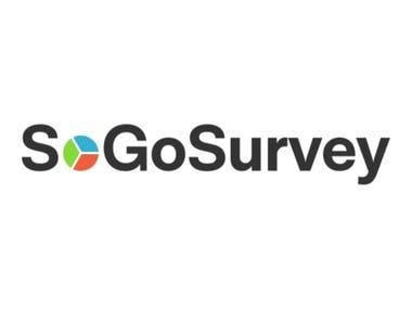 SoGoSurvey