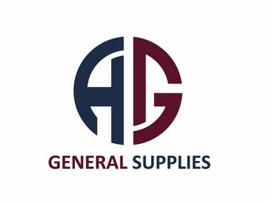 logo for AG company