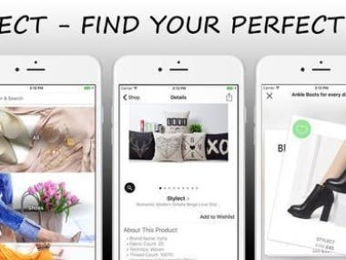 Stylect-Perfect Your Perfect Shoes