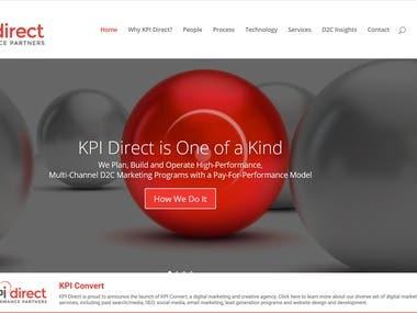 KPI direct
