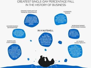 Creative Infographics.