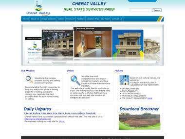 Cheratvalley.com