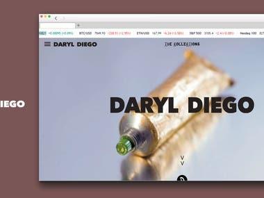Daryl Diego