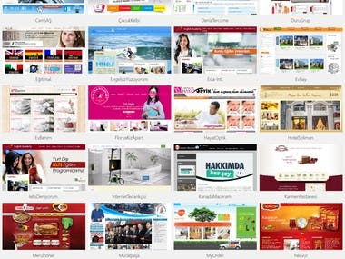 Azmi ŞAHİN - Web Design
