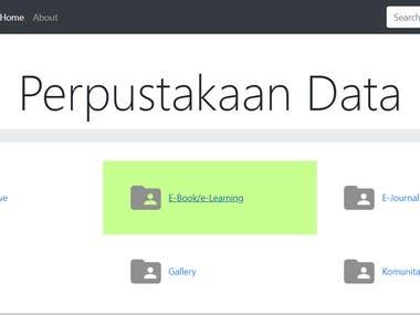 Data Storage System