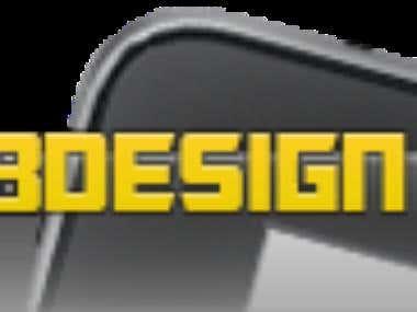 WvN Webdesign site: