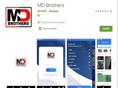 MD Brothers