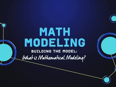 Mathematical Modeling of System