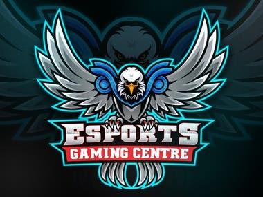 E-Sports Logo Design