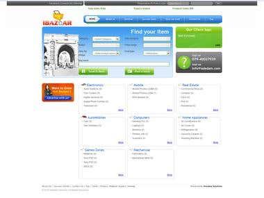 online classifieds website