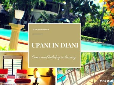 Accounting and Bookkeeping Support for Upani in Diani