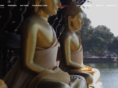 Srilanka Tour Website www.srilankanexplorer.com