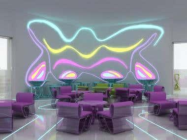 Restaurant - Club