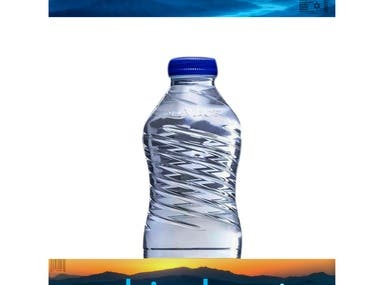 hindvaari Brand Water