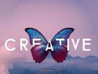 Creative Slider Design