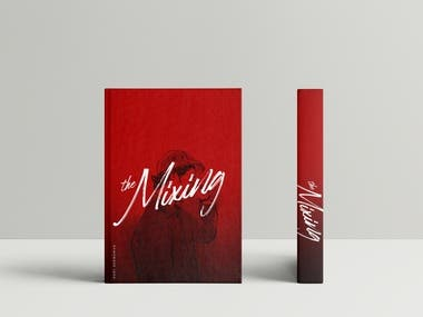 Book Design & Layouting