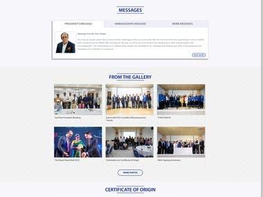 India-Thai Chamber Of Commerce
