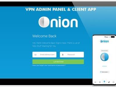Onion VPN