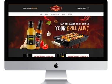 Peri website