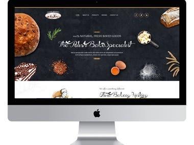 Olivia website
