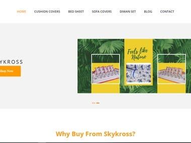 Skykross - Bootstrap