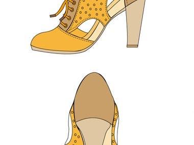 Footwear Technical Specs