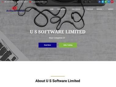 U S Software Limited