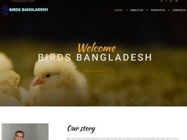 Birds Bangladesh