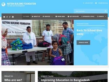 Nation Building Foundation