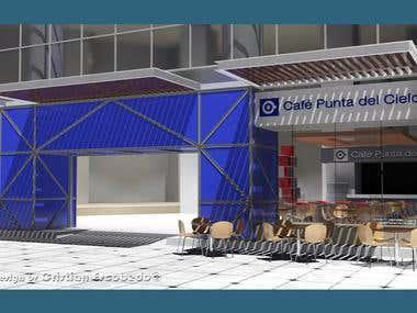 Café Punta del Cielo