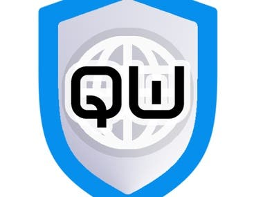 Logo: QW Shield Logo