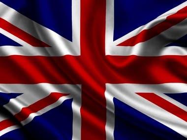 ENGLISH TRANSLATION (UK)