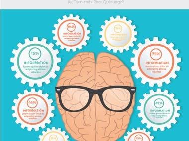 Creative Infographics Design