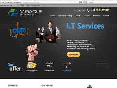 Miracle Enterprises (Pvt)