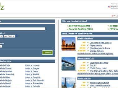 HotelsWhiz.com