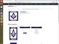 Avon Miami - Android And iOS App