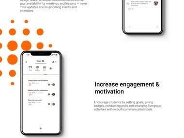 Ux /Ui - designer , web-designer