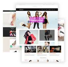 e-ccommerce site