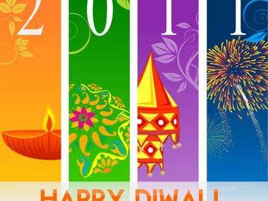 2011 Diwali Wishes