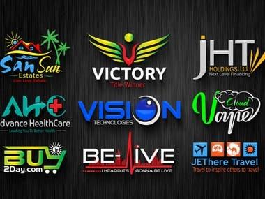 Brand Logo & Corporate Identity
