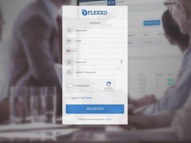 Crypto Backed Loan Platform