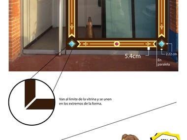 Videogames Store Design + Mockups + Dummy