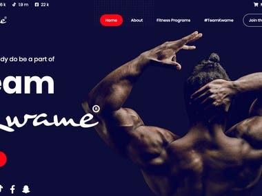 Kwame - https://kwame.com.au/