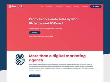 Imprint Marketing - https://imprintmkt.com/