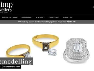 IMP Jewellery - https://impjewellery.com.au/