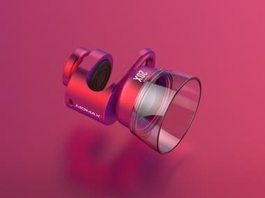 3D Product Model
