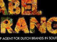 Label Orange